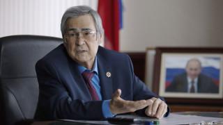 Πυρκαγιά Ρωσία: Παραιτήθηκε ο κυβερνήτης του Κεμέροβο μετά από 21 χρόνια θητείας