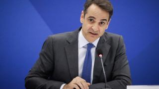 Μητσοτάκης: Η Ελλάδα σήμερα μοιάζει με μία πολιορκημένη πόλη