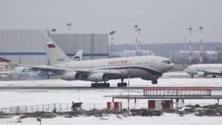 ΗΠΑ: Οι πρώτοι απελαθέντες Ρώσοι διπλωμάτες προσγειώθηκαν στη Μόσχα