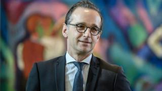 Υπέρ του διαλόγου με τη Ρωσία ο Γερμανός υπουργός Εξωτερικών