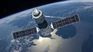 Αντίστροφη μέτρηση: Tις επόμενες ώρες θα συντριβεί στη Γη ο κινεζικός Τιανγκόνγκ-1
