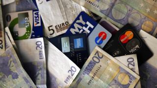 Στοιχεία για τις συναλλαγές με πλαστικό χρήμα στέλνουν οι τράπεζες στην ΑΑΔΕ