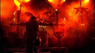 Ο κιθαρίστας των Watain χαιρέτισε ναζιστικά και αποχώρησε από τη μπάντα