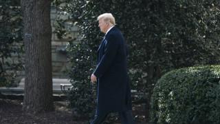 ΗΠΑ: Νέο βιβλίο αποκαλύπτει μυστικά για τη ζωή στον Λευκό Οίκο