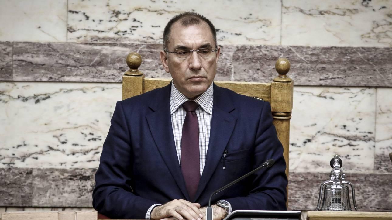 Δ.Καμμένος: Αυστηρός ο χαρακτηρισμός «σουλτάνος» για τον Ερντογάν από το Μαξίμου