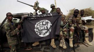 Νιγηρία: Ισλαμιστές της Μπόκο Χαράμ αποκεφάλισαν και έκαψαν δεκάδες ανθρώπους