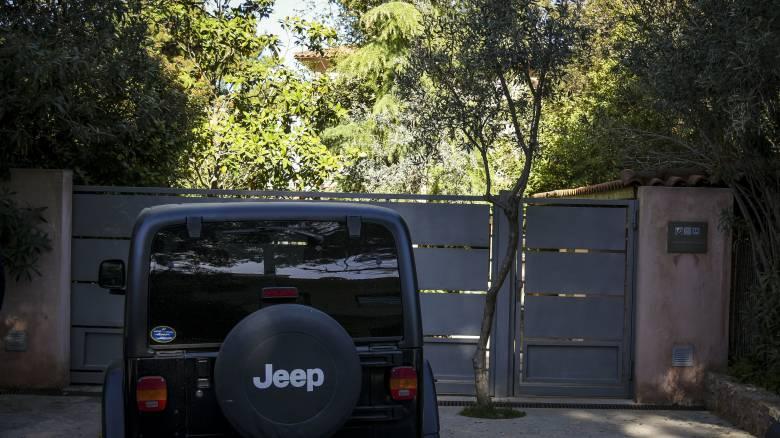 Σε κρίσιμη κατάσταση ο επιχειρηματίας που πυροβόλησαν ληστές στο σπίτι του στην Κηφισιά