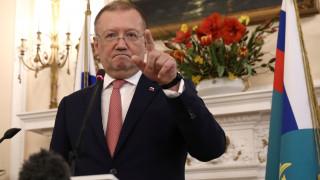 Υπόθεση Σκριπάλ: «Μια επιχείρηση αποπροσανατολισμού από μυστικές υπηρεσίες» δηλώνει ο Γιακοβένκο