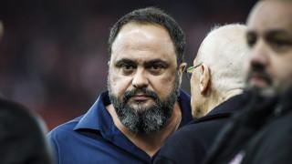 Ολυμπιακός: Επίθεση Μαρινάκη στους παίκτες! «Να φύγετε όλοι, με την Κ20 μέχρι το τέλος»