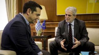 Ευρωπαϊκή στήριξη 180 εκατ. ευρώ στην Ελλάδα για το προσφυγικό