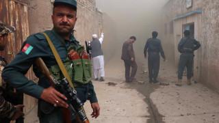 Αφγανιστάν: Πολλά θύματα από αεροπορική επιδρομή κατά των Ταλιμπάν