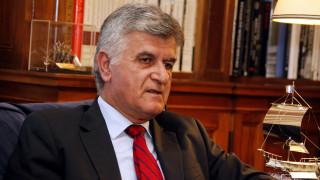 Πετσάλνικος προς Βενιζέλο: Ο νόμος περί ευθύνης υπουργών είναι διάταξη του Συντάγματος