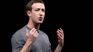 Ζάκερμπεργκ: Το Facebook θα χρειαστεί μερικά χρόνια για να λύσει τα προβλήματά του
