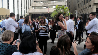 Ισχυρός σεισμός στη Βολιβία