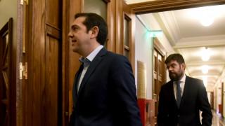 Υπουργικό σήμερα για ελληνοτουρκικά, Σκοπιανό, αξιολόγηση
