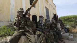 Σομαλία: Πέντε μέλη της Αλ Σεμπάμπ σκοτώθηκαν σε αμερικανική αεροπορική επιδρομή