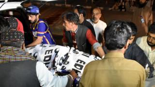 Πακιστάν: Τέσσερις χριστιανοί σκοτώθηκαν από επίθεση του Ισλαμικού Κράτους