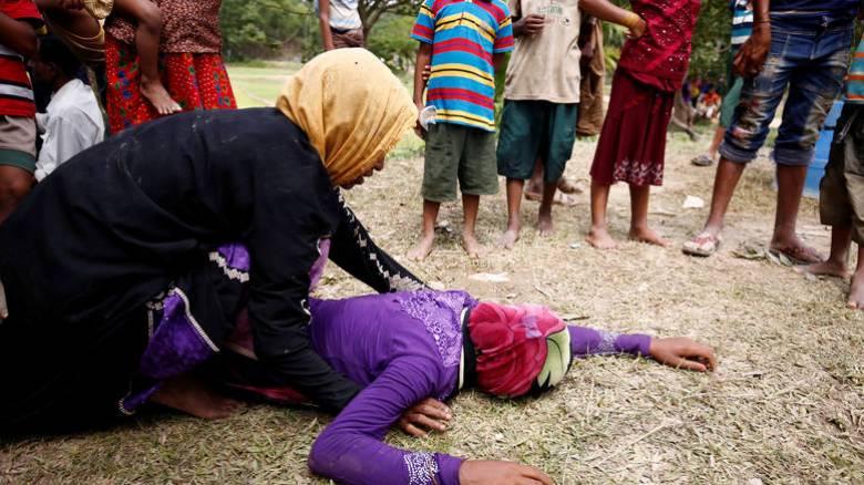 Μιανμάρ: «Πράσινο» φως για επίσκεψη του ΟΗΕ σχετικά με την εθνοκάθαρση των Ροχίνγκια