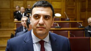 Κικίλιας: Ο κ. Τσίπρας φέρει βαρύτατες ευθύνες για τις δηλώσεις Καμμένου