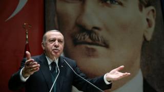 Times: Ο εθνικισμός είναι ο μεγάλος νικητής στην Τουρκία