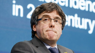 Γερμανοί δικαστές ζητούν την έκδοση του Πουτζντεμόντ στην Ισπανία