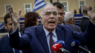 «Καρφιά» της Ένωσης Κεντρώων στον Τσίπρα για την εισήγηση στο Υπουργικό Συμβούλιο