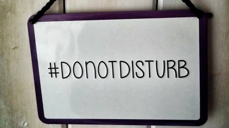 Do not disturb: Μία συλλογή από 15.000 διαφορετικά ξενοδοχεία
