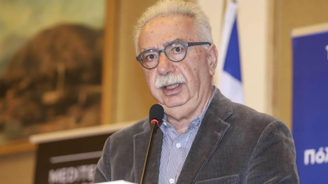 Γαβρόγλου: Τον Οκτώβριο θα ανακοινωθεί ο αριθμός μόνιμων προσλήψεων στην εκπαίδευση