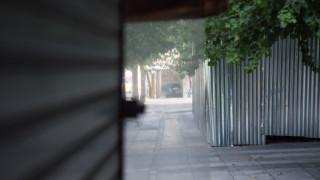Ο δήμος Αθηναίων απομάκρυνε εκατοντάδες περίπτερα