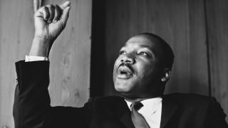 Μισός αιώνας χωρίς τον Μάρτιν Λούθερ Κινγκ