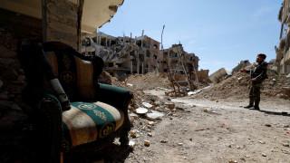 Anadolu: Οι ΗΠΑ κατασκευάζουν δύο στρατιωτικές βάσεις σε πόλη της Συρίας