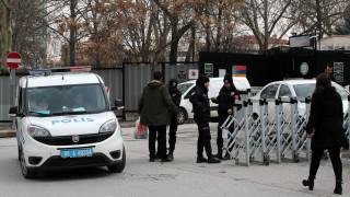 Τουρκία: Προφυλακίστηκαν εννέα φοιτητές που διαμαρτύρονταν για τις επιχειρήσεις στην Αφρίν