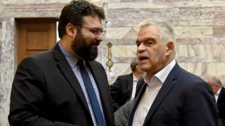Σύσκεψη Τόσκα - Βασιλειάδη με την ΕΛ.ΑΣ για την αντιμετώπιση της βίας στα γήπεδα