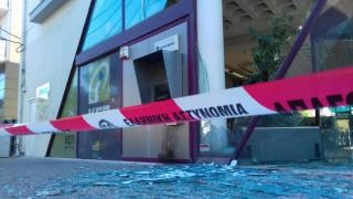 Ανατίναξη ΑΤΜ σε κεντρικό σημείο του Μενιδίου