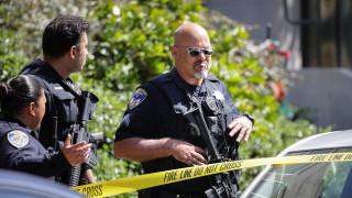 Μία νεκρή και τρεις τραυματίες στην επίθεση στα γραφεία του YouTube