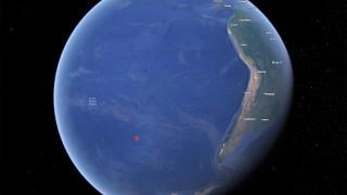 Σημείο Νέμο: Tο μεγαλύτερο νεκροταφείο διαστημικών σκαφών στον κόσμο