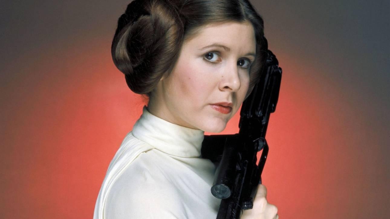 Star Wars: θα είναι η Μέριλ Στριπ η επόμενη Λέια;