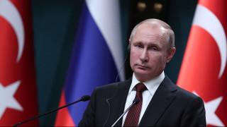 Πούτιν: Ο ISIS στη Συρία νικήθηκε, αλλά παραμένει επικίνδυνος