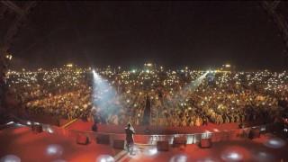 Σαουδική Αραβία: οι γυναίκες για πρώτη φορά σε συναυλία του ποπ star Tamer Horsny