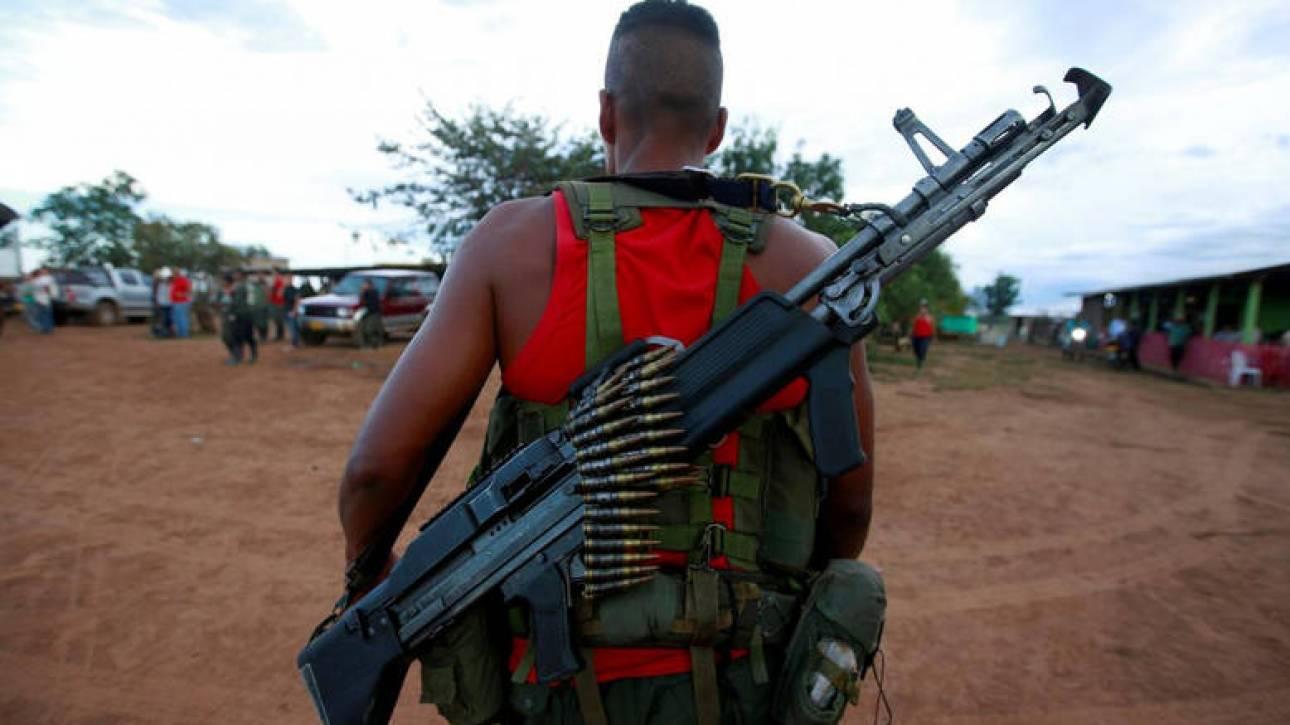 Σοκ στον Ισημερινό από βίντεο με ομήρους δημοσιογραφικής αποστολής στα «χέρια» αποστατών των FARC