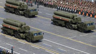 H Τουρκία θα λάβει τους πρώτους ρωσικούς S-400 το 2019, παρά τις προειδοποιήσεις ΗΠΑ