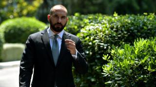 Τζανακόπουλος: Συμφωνία για το χρέος έως τον Αύγουστο
