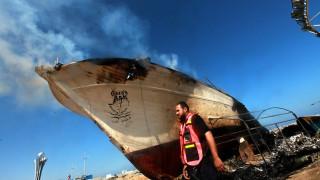Σύλληψη Παλαιστινίων για προετοιμασία επιθέσεων σε πλοία του ισραηλινού Πολεμικού Ναυτικού