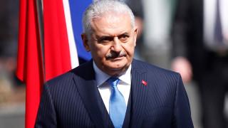 Γιλντιρίμ: Μη μετράτε την Ελλάδα, είναι πιο μικρή και από την Κωνσταντινούπολη
