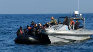 Περισσότεροι από 200 πρόσφυγες έφτασαν στη Χίο το τελευταίο 24ωρο