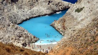 Πάσχα 2018: Σταδιακή αύξηση των επισκεπτών στην Κρήτη