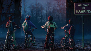Stranger Things: ο εφιάλτης τoυ Netflix θα στοιχειώσει το θεματικό πάρκο της Universal