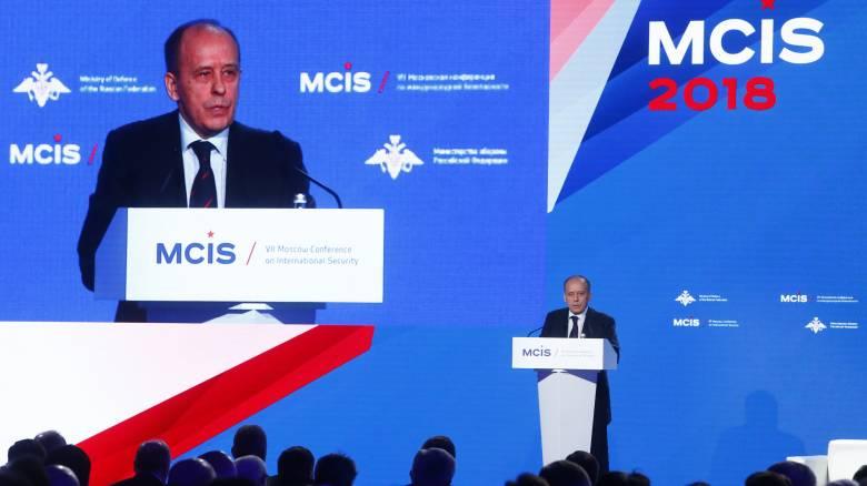 Αρχηγός FSB: Χάρη στις τουρκικές μυστικές υπηρεσίες απετράπη τρομοκρατικό χτύπημα στη Ρωσία