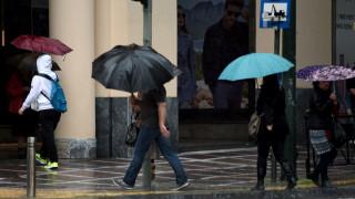 Καιρός: Ασθενείς βροχές προβλέπονται τη Μεγάλη Πέμπτη