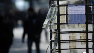 Κέρδη - ρεκόρ άνω των 9,3 εκατ. ευρώ μοίρασε το Λαϊκό Λαχείο τον Μάρτιο